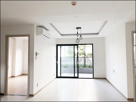 New City Thu Thiem apartment 3 Bedrooms with Garden