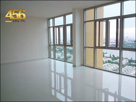 4  Bedrooms The Vista Apartment for rent Unfurnished River View