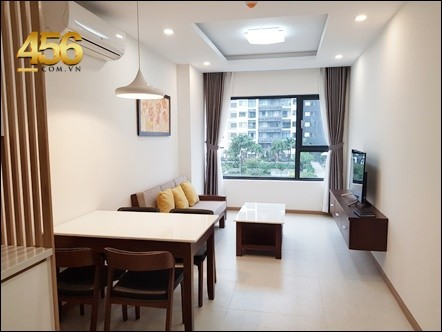 New City apartment for rent 1 bedroom fully furniture simple style