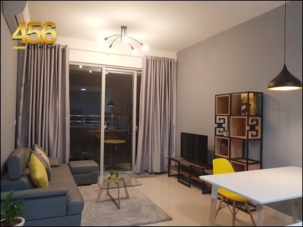 1 Bedrooms Estella Height apartment for rent morden furniture