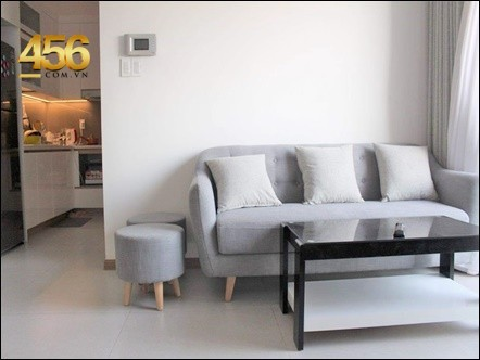 2 Bedrooms New City Apartment for rent Fully Furniure 645 USD