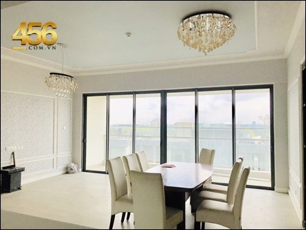 4 Bedrooms Gateway Thao Dien Apartment For rent