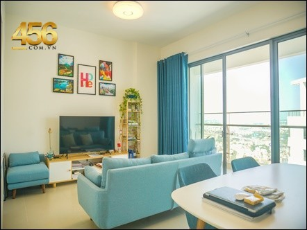 Gateway Thao Dien Apartment For Sale/Rental 2 Bedrooms Expat Owner
