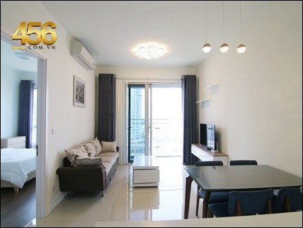 1 Bedrooms Estella Height apartment for rent Saigon River View