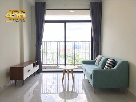 2 Bedrooms Jamila Khang Dien Apartment for rent 430 USD