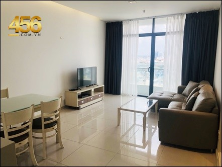 1 Bedrooms City Garden apartment for rent in Tower A