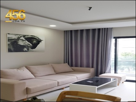 2 Bedrooms New City Apartment for rent Swimming pool View